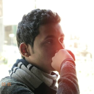 Profile picture for Mohamed Diaa Eldeen