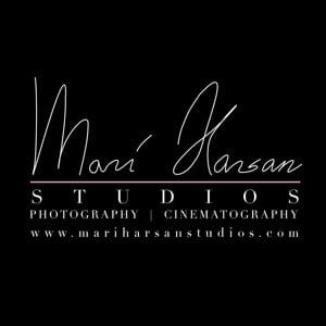 Profile picture for Mari Harsan Studios