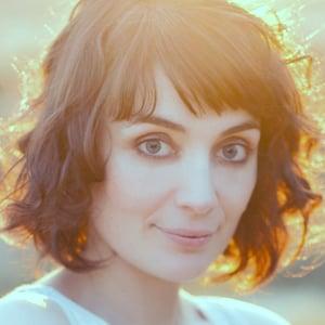 Profile picture for Natalia Cooper