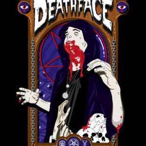 Profile picture for Deathface