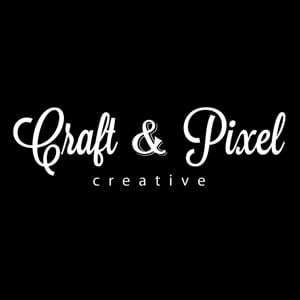 Profile picture for Craft & Pixel Creative