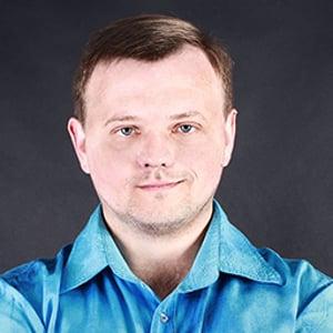 Profile picture for Vitalii Kyryliuk