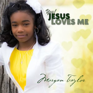 Profile picture for Morgan Taylor