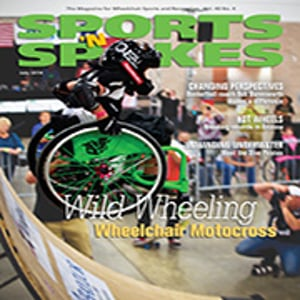 Profile picture for SPORTS N SPOKES