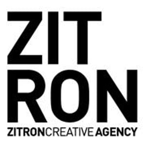 Profile picture for zitron creative agency