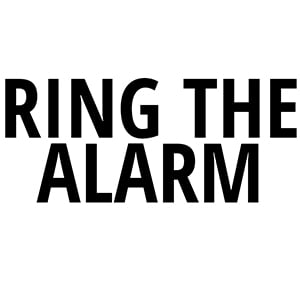 Profile picture for Ring The Alarm