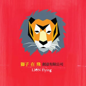Profile picture for Lion Flying films