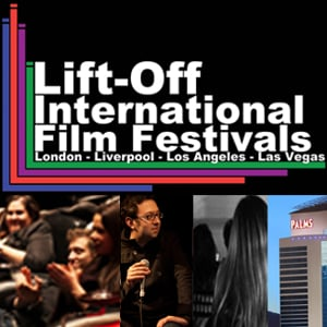Profile picture for Lift-Off Film Festivals
