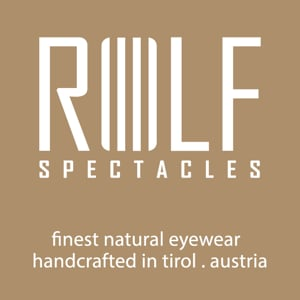Profile picture for ROLF Spectacles | wooden eyewear