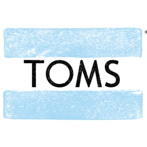 Profile picture for TOMS