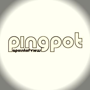 Profile picture for pingpot