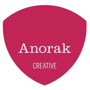 Profile picture for Anorak Agency