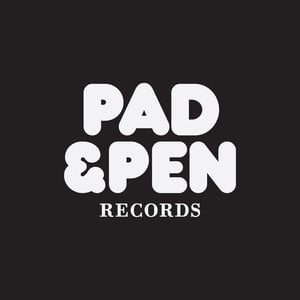 Profile picture for Pad & Pen Records