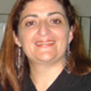 Profile picture for Silvana Rossy de Brito