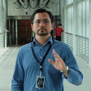 Profile picture for Alexander Leon