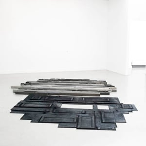 Profile picture for Galerie Ron Mandos