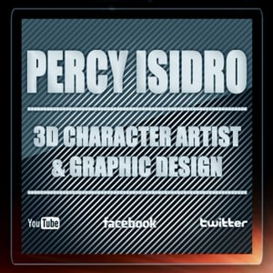 Profile picture for Percy Isidro