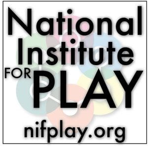 Profile picture for National Institute for Play