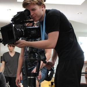 Profile picture for Konstantin Martens