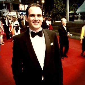 Profile picture for Daniel Hogg