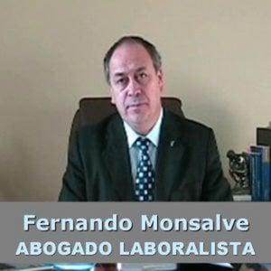 Profile picture for Fernando Monsalve