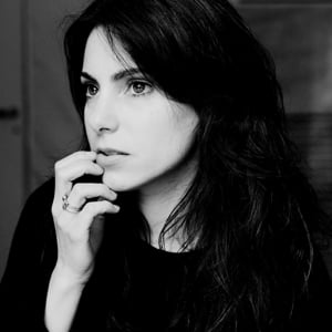 Profile picture for Mélanie Zadeh