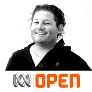 Profile picture for ABC Open Mid West WA