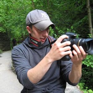 Profile picture for Brian Styk