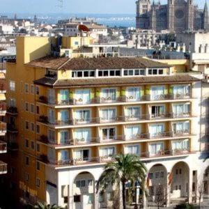 Profile picture for Hotel Saratoga