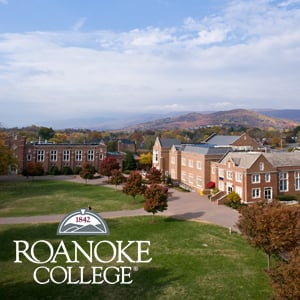 Profile picture for Roanoke College