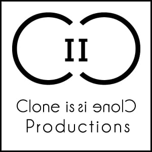 Profile picture for Clone is is Clone Productions