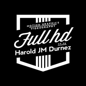 Profile picture for FullHD - Harold Durnez