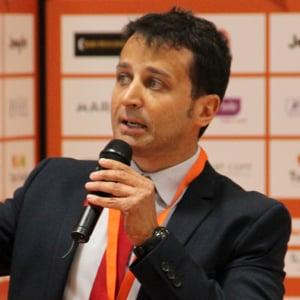 Profile picture for Enrico Gualandi