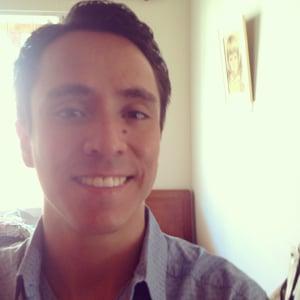 Profile picture for Diego Caballero