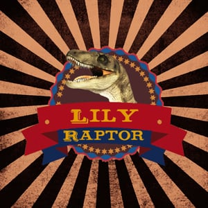 Profile picture for Lily Raptor