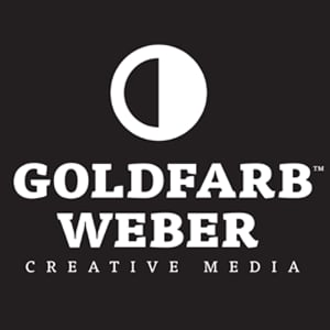 Profile picture for Goldfarb Weber Creative Media