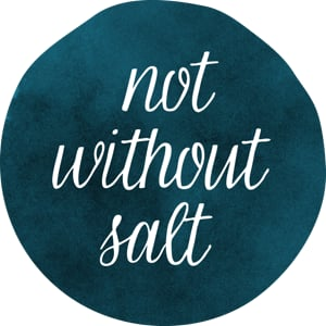 Profile picture for Not Without Salt