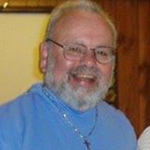 Profile picture for Rev. Terry Gallagher