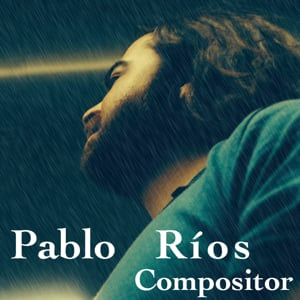 Profile picture for Pablo Ríos