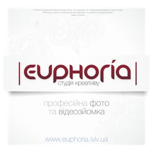 Profile picture for EUPHORIA production studio