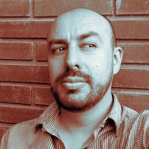 Profile picture for Rafael Jimenez