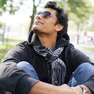 Profile picture for Vikram Dasgupta