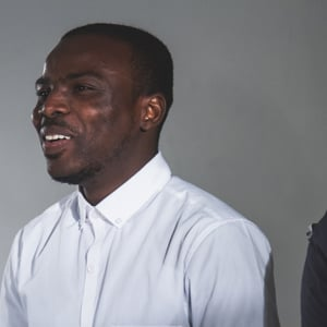 Profile picture for Gideon Asibi