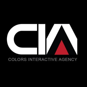 Profile picture for colors interactive agency