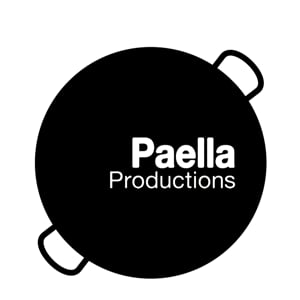 Profile picture for PAELLA PRODUCTIONS