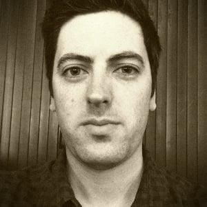 Profile picture for Dominic Thomas