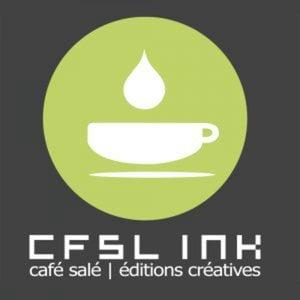 Profile picture for Café Salé   CFSL ink