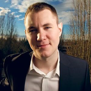 Profile picture for Nicolas Salomon
