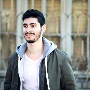 Profile picture for Jonathan Zamora