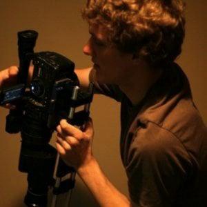 Profile picture for Daniel Hubbard